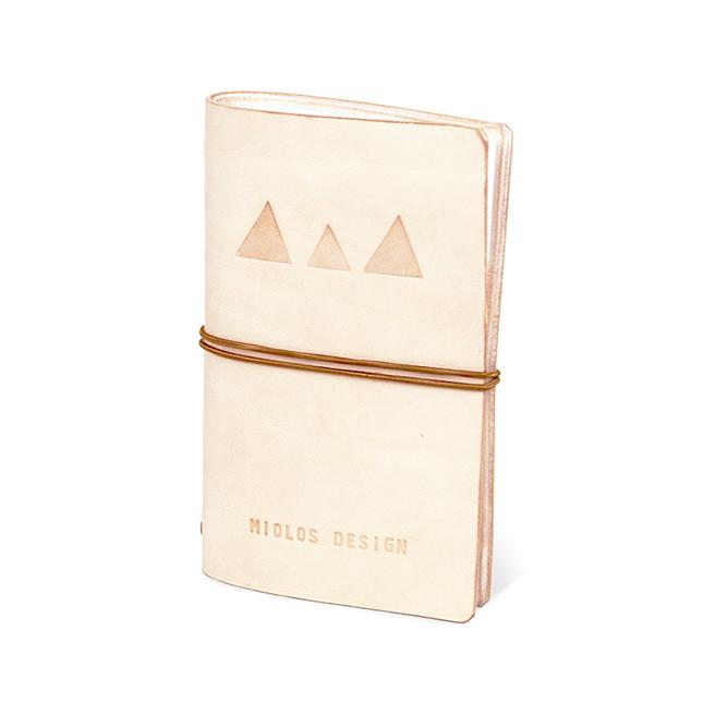 Cuaderno Midori Natural